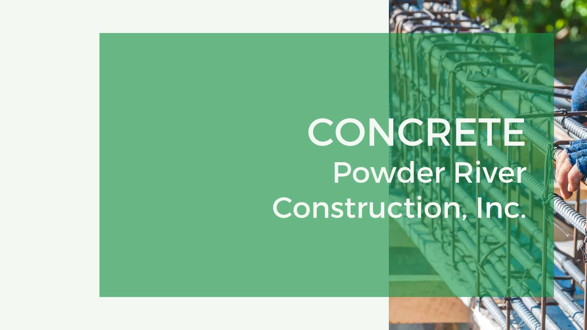 concrete services featured image
