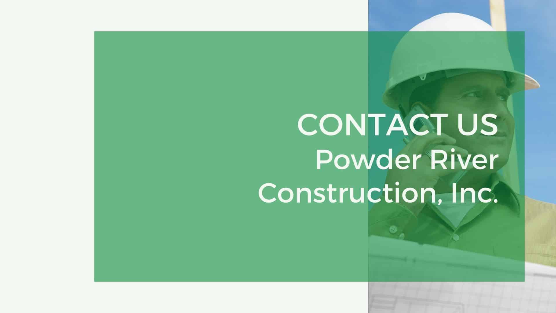 contact us at prc